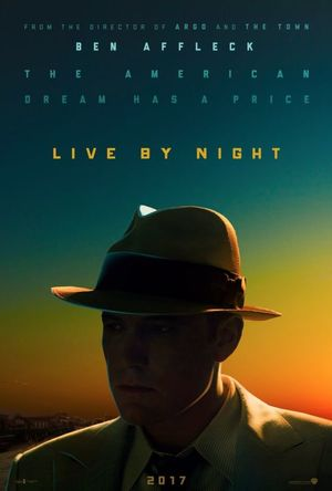 Ben Affleck's 'Live by Night' is on the horizon in first off