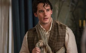 Sam Claflin in My Cousin Rachel