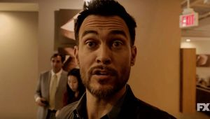 Cheyenne Jackson as Sidney