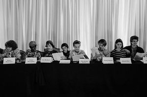 Table reads have begun on 'Stranger Things' Season 2
