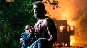 New image of Hugh Jackman as Logan
