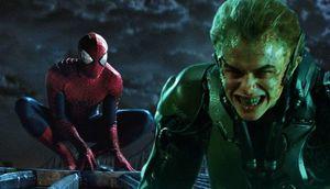 Dane DeHaan as Green Goblin