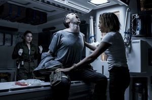 New horrors await with the latest official image from 'Alien