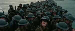 Dunkirk teaser shot