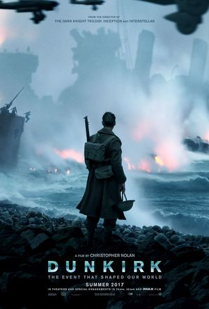 New poster lands for Christopher Nolan's 'Dunkirk'