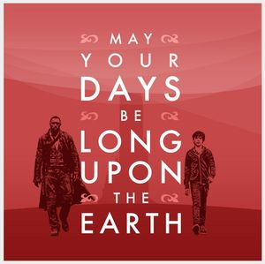 New teaser poster released for 'The Dark Tower'