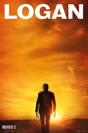 Hugh Jackman reveals the latest poster for Logan