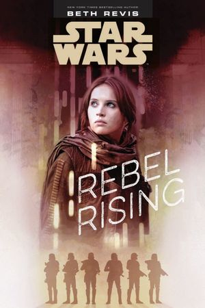 New book explores the backstory of Jyn Erso