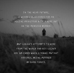Logan. Synopsis
