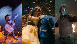 Disney's 2017 Slate