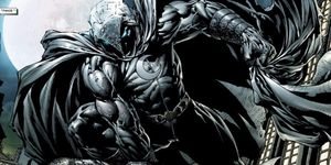 Moon Knight, Marvel