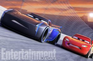 First official image from 'Cars 3'