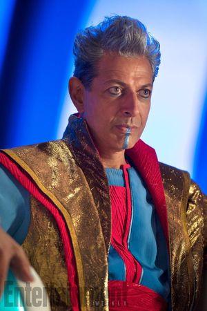 Jeff Goldblum as The Grandmaster
