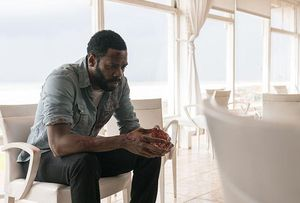 Colman Domingo in Fear the Walking Dead Season 3