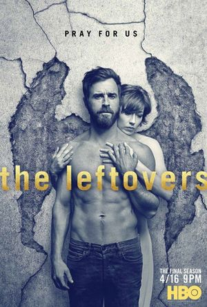 The Leftovers Season 3 Poster