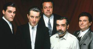 Martin Scorsese's 'Goodfellas'