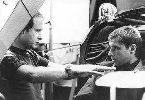 Terry Rawlings - Blade Runner