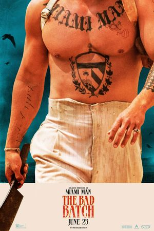 The Bad Batch - Annapurna Pictures