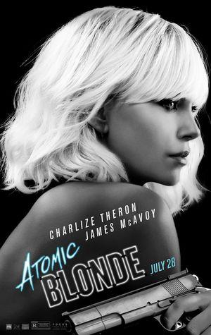 Focus Features - Atomic Blonde