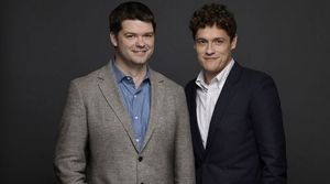 Phil Lord and Christopher Miller - Courtesy Fox
