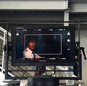 Universal Pictures - American Made BTS