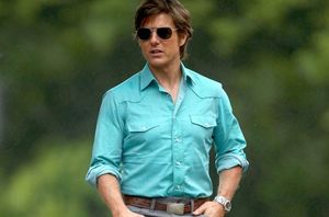 Universal Pictures - American Made