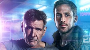 Blade Runner 2049 - Courtesy Warner Bros. Pictures