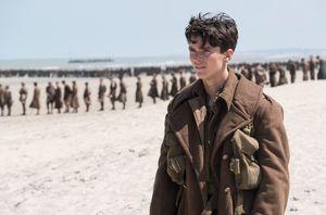 Dunkirk - Fionn Whitehead