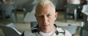 Daniel Craig as