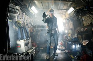 Tye Sheridan - Ready Player One