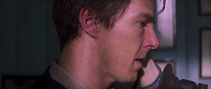 Benedict Cumberbatch as Thomas Edison