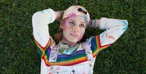 Brie Larson, Unicorn