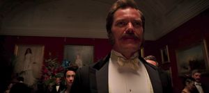 Michael Shannon, The Current War