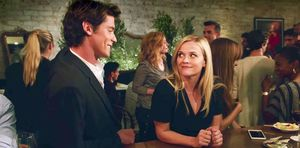 Pico Alexander and Reese Witherspoon in