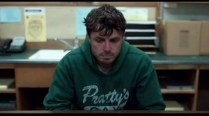 Casey Affleck as Lee Chandler