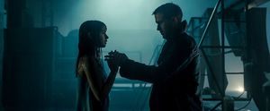 All the right feels - 'Blade Runner 2049' (Ana De Armas and