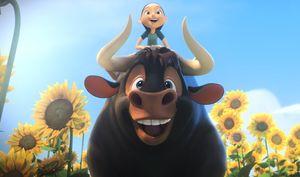 Nina and Ferdinand