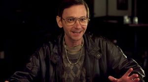 DJ Qualls as the
