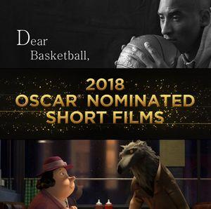 The Oscars Shorts