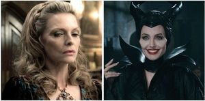 Michelle Pfeiffer joins the cast of Maleficent 2