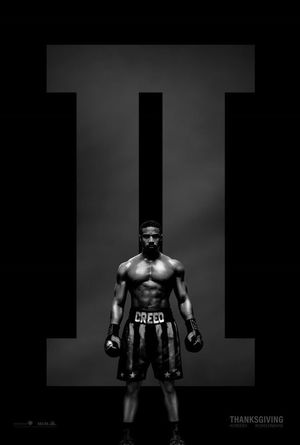 Know His Name. #CreedII - Courtesy of @creedmovie