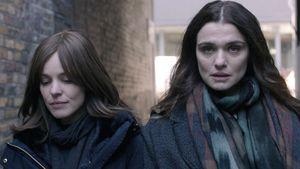 Rachel Weisz and Rachel McAdams, Disobedience