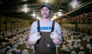 Morgan Spurlock, 'Super Size Me 2: Holy Chicken!'