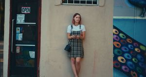 Saoirse Ronan, 'Lady Bird'