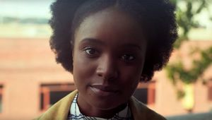 Tish, 'If Beale Street Could Talk'