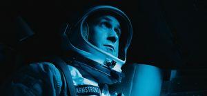 Ryan Gosling in 'First Man'