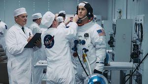 Ryan Gosling, 'First Man'