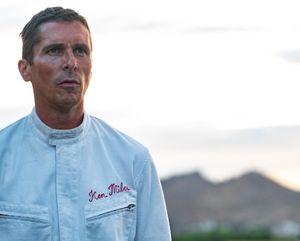 Christian Bale, 'Ford v Ferrari'