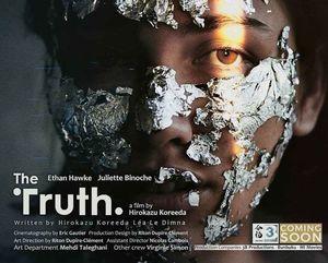 'The Truth' - Hirokazu Kore-eda