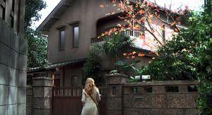 Sarah Michelle Gellar in 'The Grudge' 2004